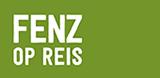 Fenz op Reis logo