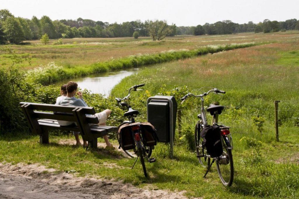 Drenthe-fietsvakantie-3