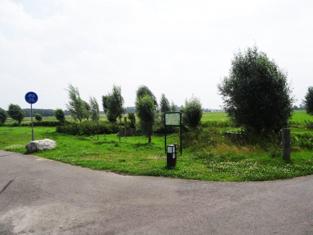 Fietsknoop-Drenthe