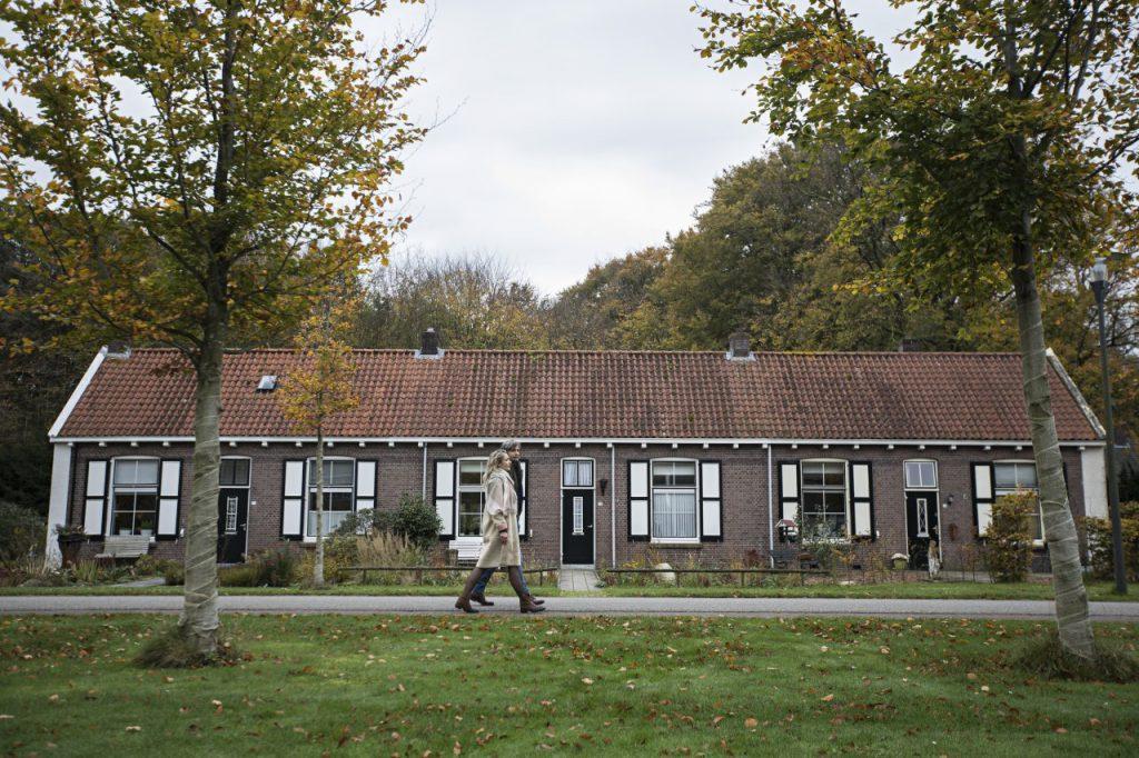Veenhuizen-Drenthe