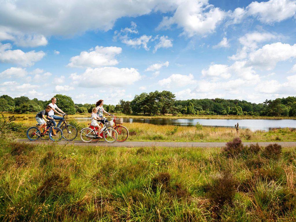 fietsvakantie-gezin-drenthe